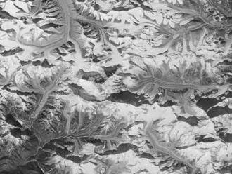 Staré špionážne zábery odhalili hrôzu v Himalájach: To, čo sa deje, je priam desivé!