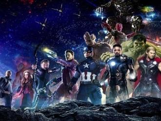 Veľký návrat Avengerov: Záverečná časť sa vráti do kín a bude toho oveľa viac!