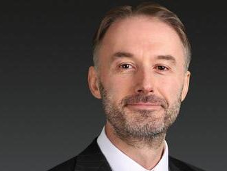 Radek Dráb vede společnost Accenture Interactive v České republice, na Slovensku, v Maďarsku a Rumun