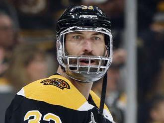 Finále NHL  : Boston Bruins – St. Louis Blues