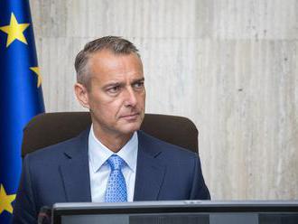 Rašiho úrad schválil vládne IT projekty za stovky miliónov eur, odborníci niektoré skritizovali