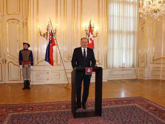 Prezidentskú vilu na Slavíne sa nepodarilo zrekonštruovať ani počas pôsobenia Kisku