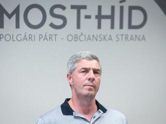 Kiska vstupuje do politického ringu, vyhlásil Bugár a k možnosti spolupráce sa nevyjadril