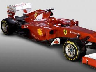 Ferrari túži znovu vyhrávať, má nového šéfa