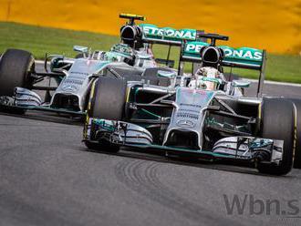Dva dni po skončení seriálu F1 sa piloti vrhli na prípravu