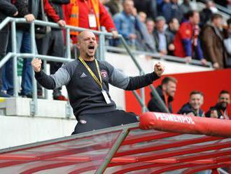 Tréner EL Maestro mieri do Sturmu Graz, v minulosti viedol aj FC Spartak Trnava
