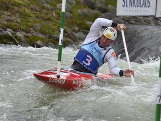 Do Čunova sa vracia svetová špička vo vodnom slalome, po šiestich rokoch hostí Svetový pohár