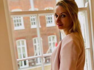 Slovenka Xénia v Londýne: Najluxusnejšie byty prenajímala princom, boháčom aj celebritám