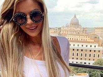 Silvia Kucherenko prekvapila zmenou image: Dlhé vlasy sú už minulosťou