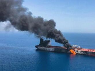 Hrozí nová vojna? Irán a Spojené štáty stupňujú vzájomnú nevraživosť
