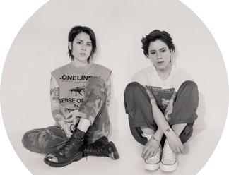 Tegan and Sara vydajú album s názvom Hey, I'm Just Like You
