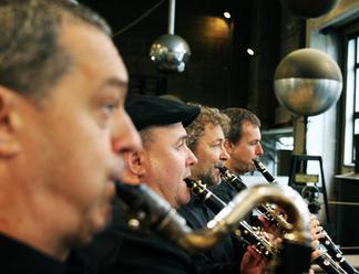 Clarinet Factory rezonujú v zahraničí: Ich skladba inšpirovala ruskú filmárku