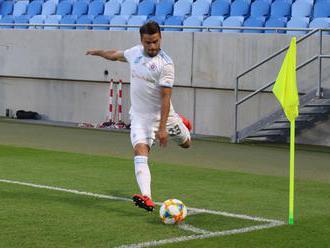 Slovan začal sezónu Fortuna ligy triumfom nad nováčikom z Pohronia, uspeli aj Žilina a Senica