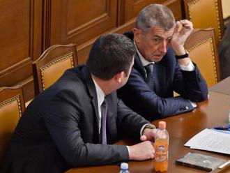 Sněmovna podpořila přistoupení Severní Makedonie k NATO