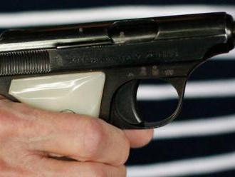 V Rychnově postřelená žena zemřela, manžel je podezřelý z vraždy