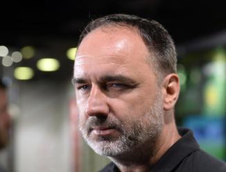 Slavia chce opět získat double, podle trenéra to ale bude těžší