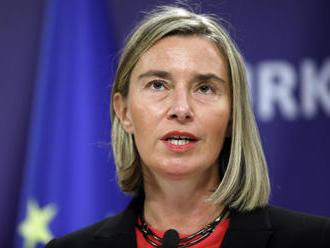 Ministři EU se shodli, že kroky Íránu neznamenají konec smlouvy