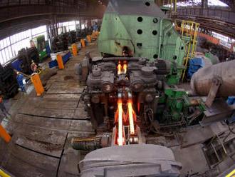 Ostravská huť sníží výrobu oceli o 20 pct, propouštět nebude