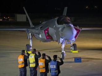Turecko podle Bílého domu nemůže pokračovat v programu F-35