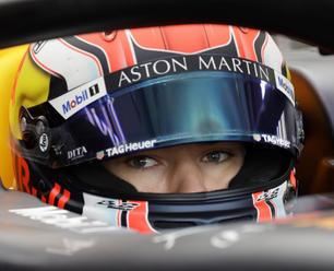 Úvodní trénink F1 v Silverstonu ovládl překvapivě Gasly