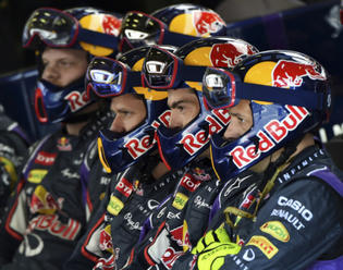 Red Bull se postaral o nejrychlejší pit stop v F1