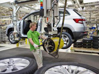 Tisk: Továrna VW, kde se bude vyrábět i Škoda, bude v Turecku