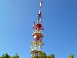 Dnes sa prelaďuje 4. multiplex z vysielača Prešov – Šibená hora