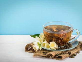 Majú piť deti bylinkové čaje?