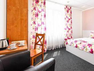 Východné Čechy v Hoteli Tatra *** + polpenzia, privátne wellness a procedúry