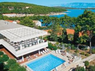 Chorvátsko: Zájazd s ubytovaním v hoteli Hvar, destinácia Dalmácia