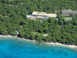 Chorvátsko: Zájazd s ubytovaním v hoteli Alem, Dalmácia - Makarská rivéra