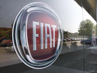 FCA investuje do elektrickej verzie Fiatu 500 stovky miliónov eur