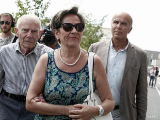 Francúzska prokuratúra nariadila pitvu Lambertovho tela