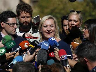 Francov režim ju ukradol matke, biologickú rodinu našla vďaka DNA