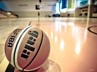 Basketbalisti SR 20 deklasovali na úvod B-kategórie ME Luxembursko