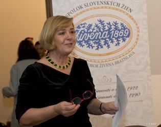 Spolok Živena na festivale Pohoda 2019 oslávil 150. výročie