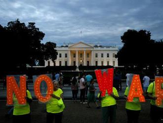 USA: Snemovňa reprezentantov chce obmedziť právomoc prezidenta