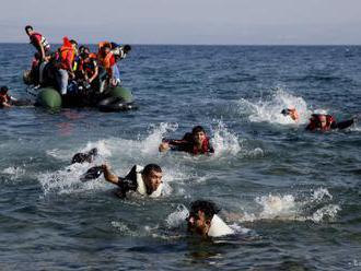 Španielska námorná služba zachránila za jeden deň 141 migrantov