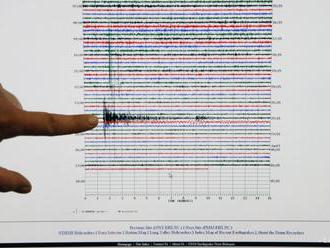 Severozápad Austrálie zasiahlo zemetrasenie s magnitúdou 6,6