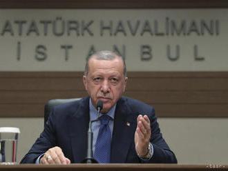USA majú na budúci týždeň oznámiť uvalenie sankcií na Turecko