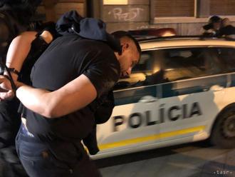 Sudca začal konať v prípade výtržníkov z Ventúrskej