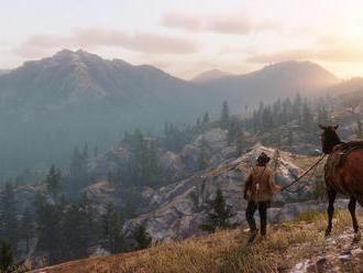 Aplikace Red Dead Redemption 2 odhalila grafická nastavení pro PC verzi