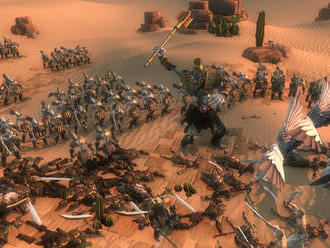 Age of Wonders 3 je na Steamu dočasně k dispozici zdarma