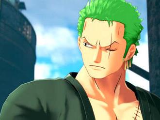 One Piece: World Seeker rozšíří DLC The Void Mirror Prototype