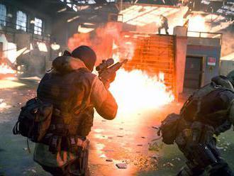 Call of Duty: Modern Warfare se poprvé ukázalo v gameplay záběrech