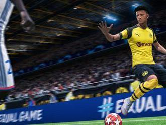 FIFA 20 představuje své novinky