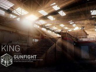 6 minut z Gunfight módu Call of Duty: Modern Warfare