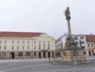 Potulky malým Rímom povedú do kláštora, nemocnice i opatrovne