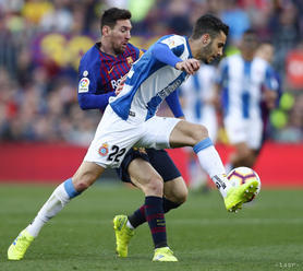 Obranca Mario Hermoso sa upísal Atleticu Madrid