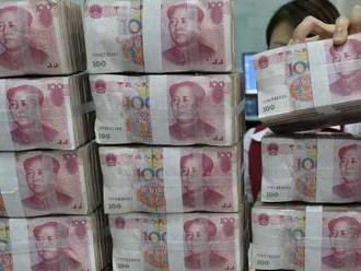 Čínská ekonomika rekordně zpomalila a zřejmě bude hůř. Stojí za tím Donald Trump